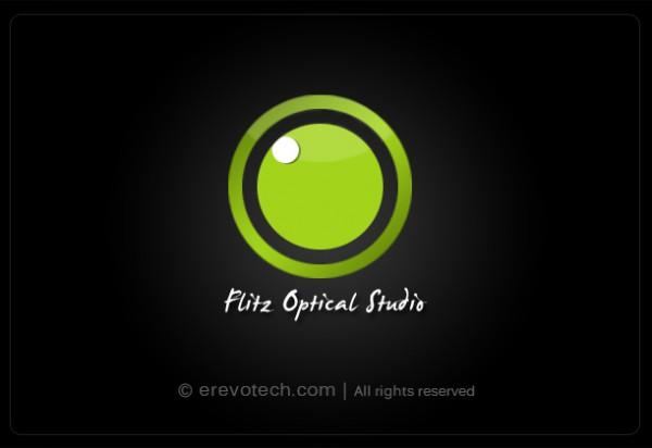Optical Studio's Logo
