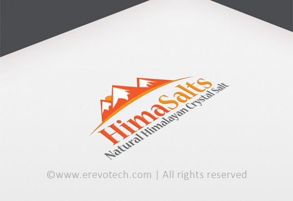 Logo Design for Salt Miners