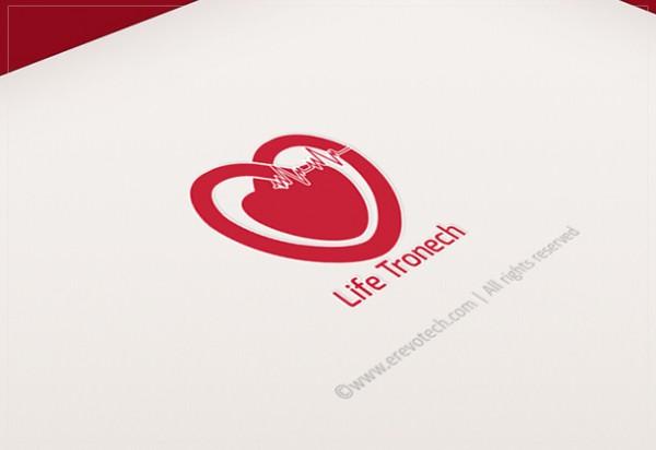 Logo Design for Bio-Medical Services