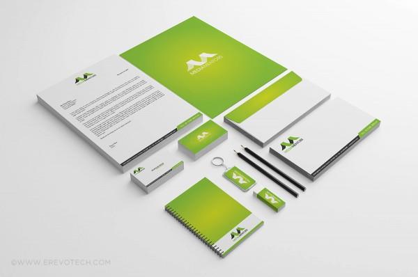 Stationary Design for Media Mentors